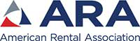 Bigfork Rentals, Inc. is a member of the American Rental Association