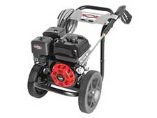 Pressure washer rentals in Flathead and Lake Counties