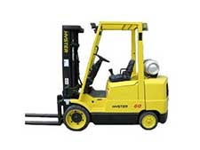 Forklift and telehandler rentals in Flathead and Lake Counties