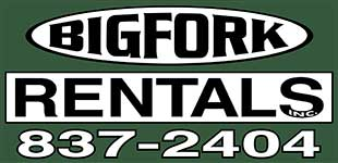 Equipment Rentals in Bigfork MT and Flathead MT
