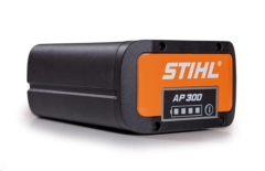 Rental store for AP 300 BATTERY PACK STIHL in Bigfork MT