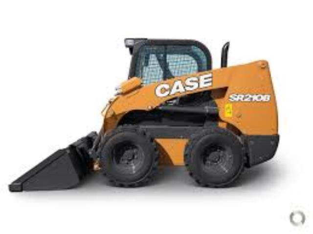 Where to find SKIDSTEER LOADERS in Bigfork