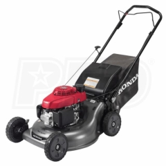 Rental store for HONDA REAR DISCHARGE MOWER in Bigfork MT