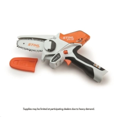 Rental store for GTA 26 SET CORDLESS PRUNER in Bigfork MT