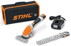 Rental store for HSA 25 CORDLESS SHEARS in Bigfork MT