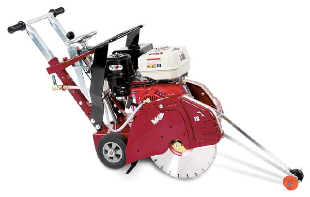 Where to find 14   CONCRETE FLOOR SAW in Bigfork