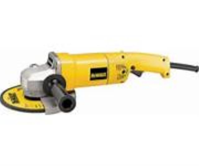 Where to find 7  ELEC ANGLE GRINDER in Bigfork