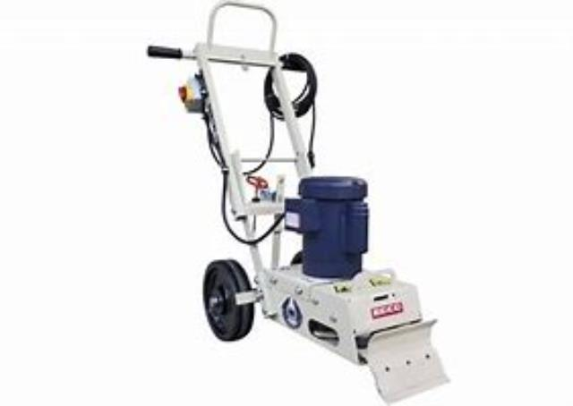 Where to find ELEC TILE CARPET STRIPPER in Bigfork