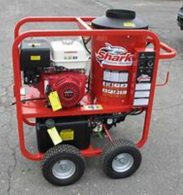 Where to find 2600 PSI HOT WATER PRESSURE WASHER in Bigfork