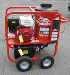 Rental store for 2600 PSI HOT WATER PRESSURE WASHER in Bigfork MT