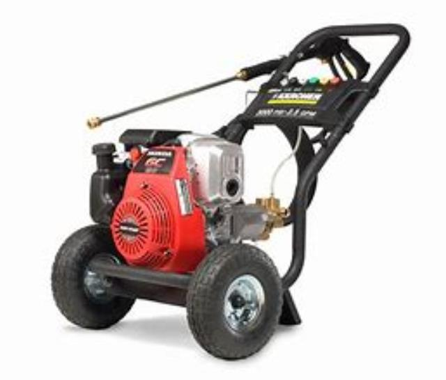 Where to find 4000 PSI COLD WATER PRESSURE WASHER in Bigfork