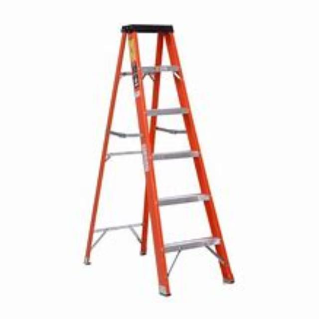 Where to find 6 FT.   8 FT. STEP LADDERS in Bigfork