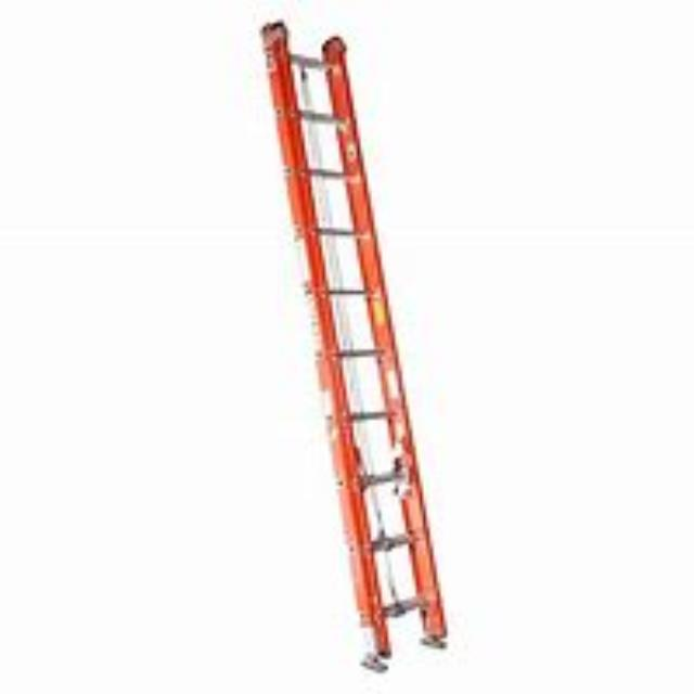 Where to find 32 FT EXTENSION LADDER in Bigfork