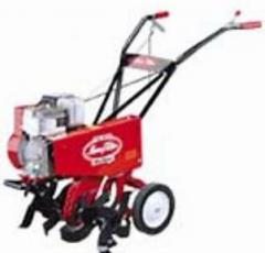 Rental store for 6 HP FRONT TINE TILLER  SUBURBAN in Bigfork MT