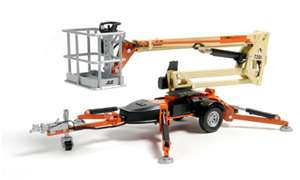 Where to find TOWABLE 35   JLG   MANLIFT in Bigfork