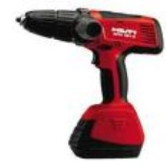 Rental store for 3 8  CORDLESS DRILL W  BATTERY   CHARGER in Bigfork MT